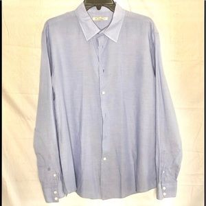 John Varvatos Men's Cotton Shirt Size XL
